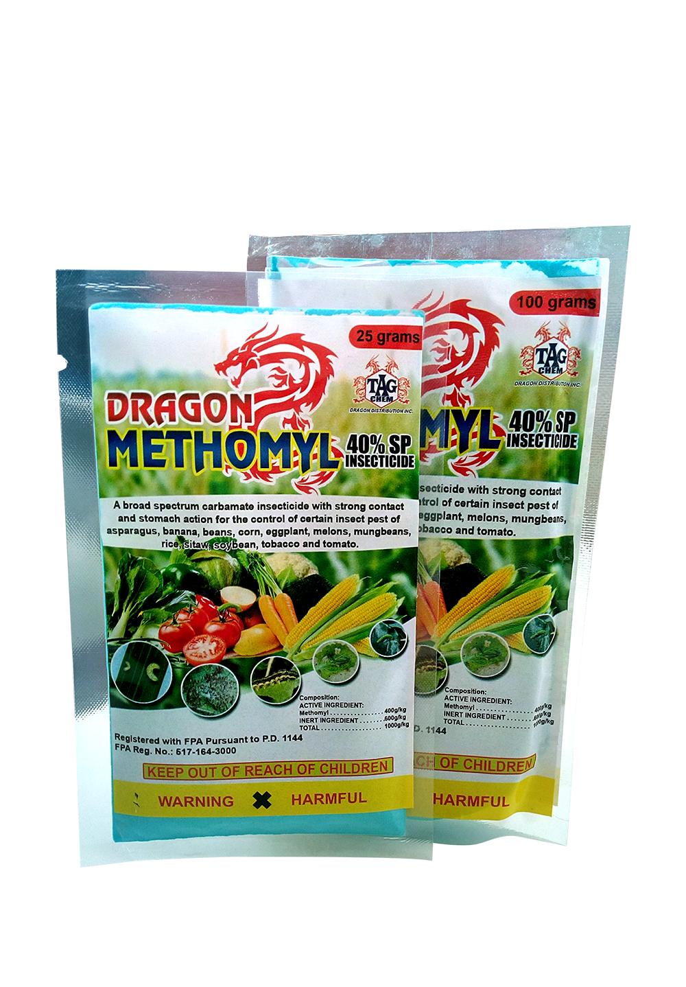 Dragon Methomyl Image